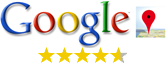 Google Places Reviews Compass Transport