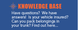 Knowledge Base (FAQ)
